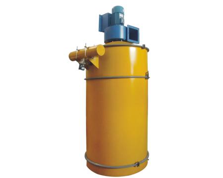 MC8A圆形负压脉冲式除尘器